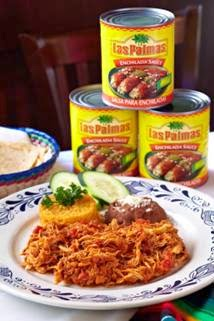 Las+Palmas Las Palmas Enchilada Sauce Recipes - National Sauce Month