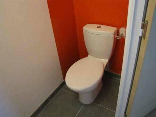 Devis peinture wc toilettes paris l 39 artisan peintre for Peinture pour wc