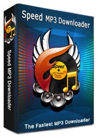 Speed ​​MP3 Downloader 2.4.7.2