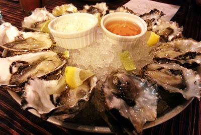 Merchant's Oyster Bar - Buck a Shuck Oysters