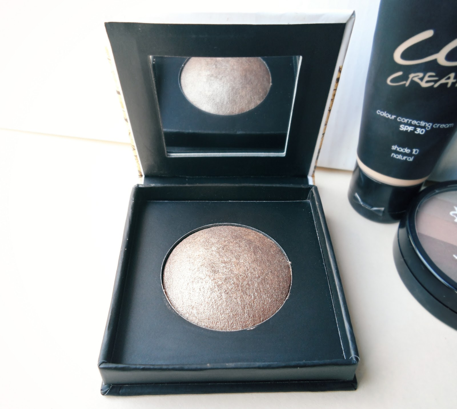 beauty uk bronzer review swatches beauty uk cosmetics