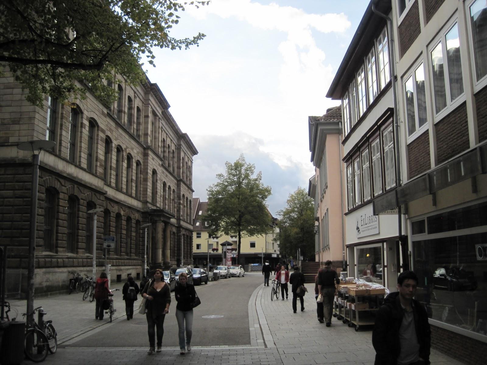 Gottingen Germany  City pictures : Gottingen Germany