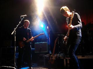 06.09.2012 Hamburg - Knust: The Unwinding Hours