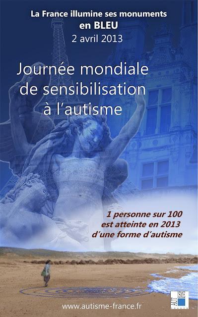 La France en bleu : 2 avril 2013
