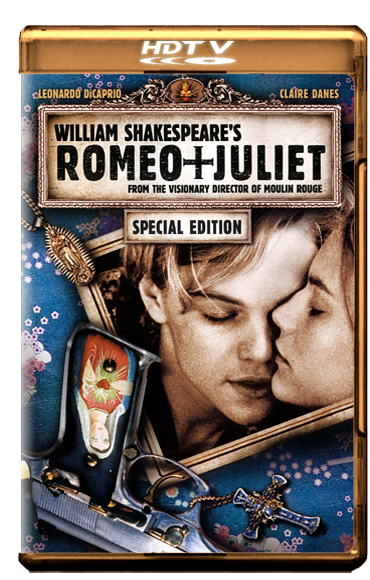 leonardo dicaprio romeo juliet. dresses Romeo Juliet Movie