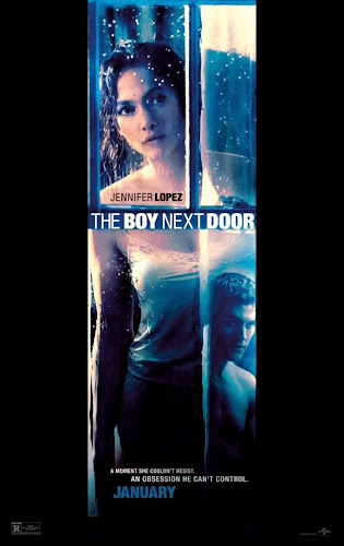 The Boy Next Door (BRRip 720p Dual Latino / Inglés) (2015)
