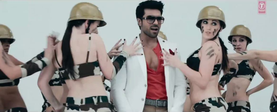 Watch Online Music Video Song Mumbai Ke Hero - Zanjeer (2013) Hindi Movie On Youtube DVD Quality