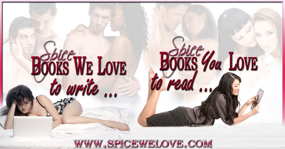 Books We Love Spice