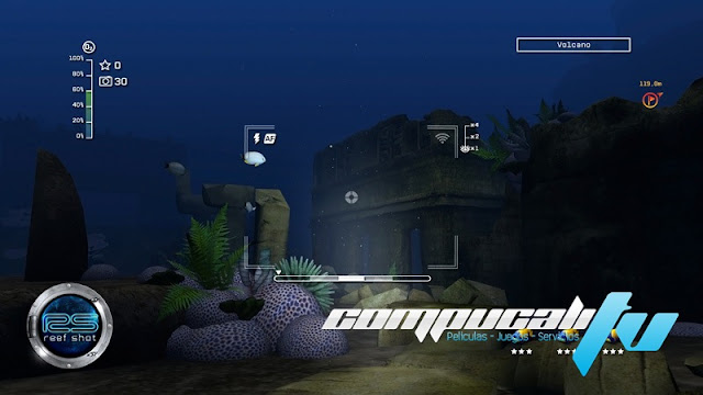 Reef Shotf PC Full DEFA