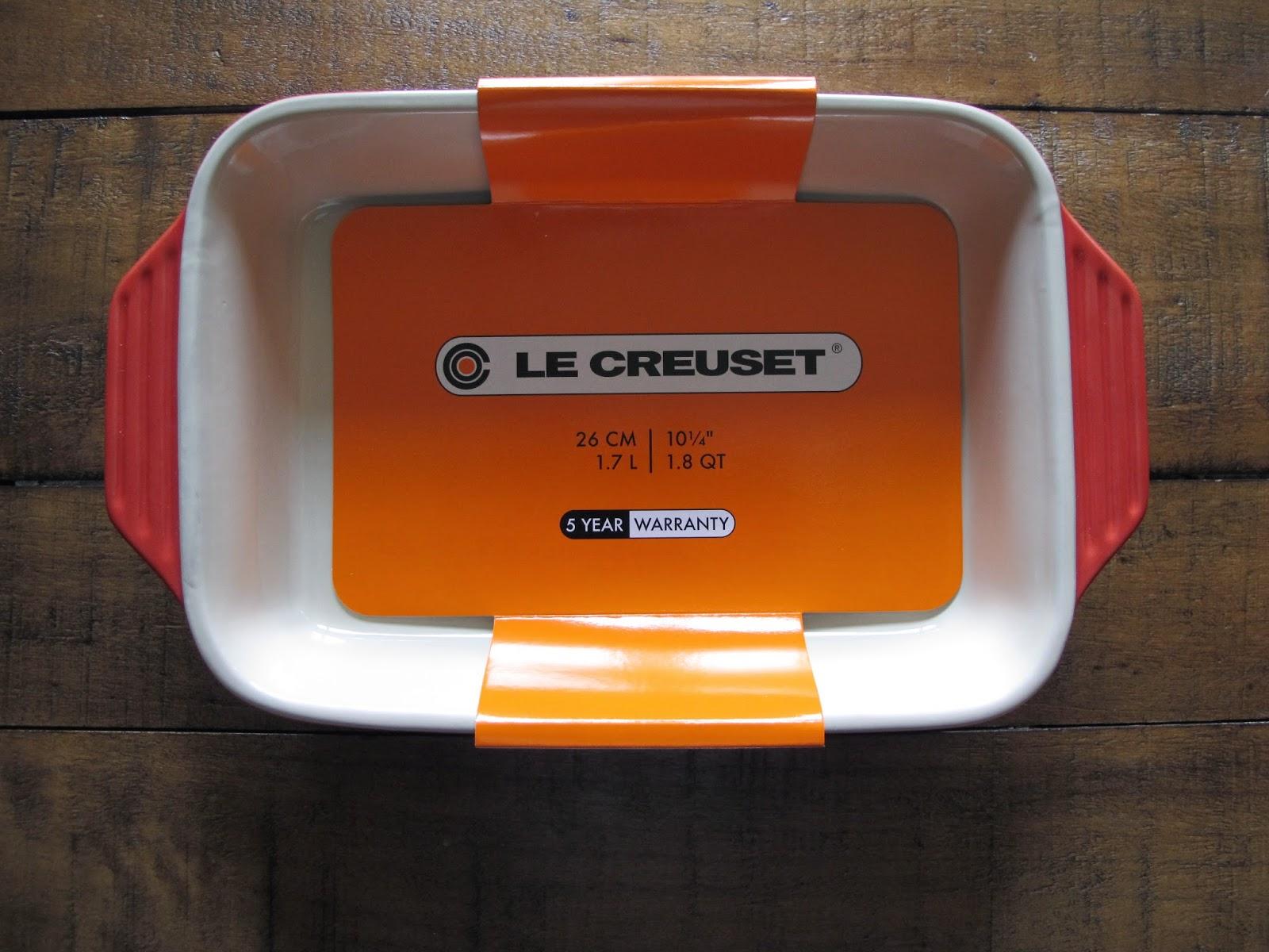 I LOVE Le Creuset