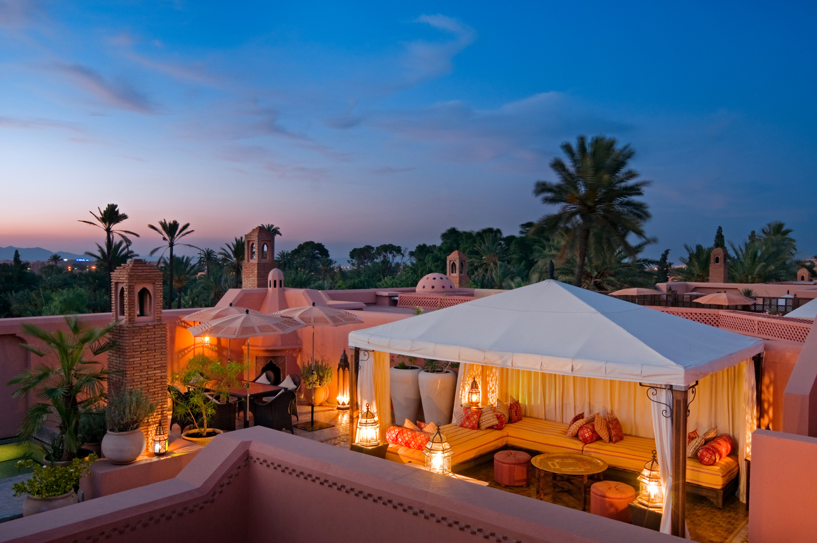 September 2013 marrakech com guide to magic stylish marrakech - Photo riad marrakech ...