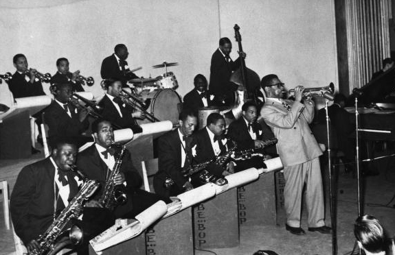 Jazz Of Thufeil - Dizzy Gillespie Big Band.jpg