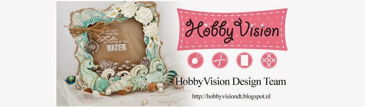 Hobby Vision!