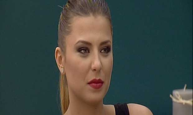 Photo Rike Roci Big Brother Albania 6