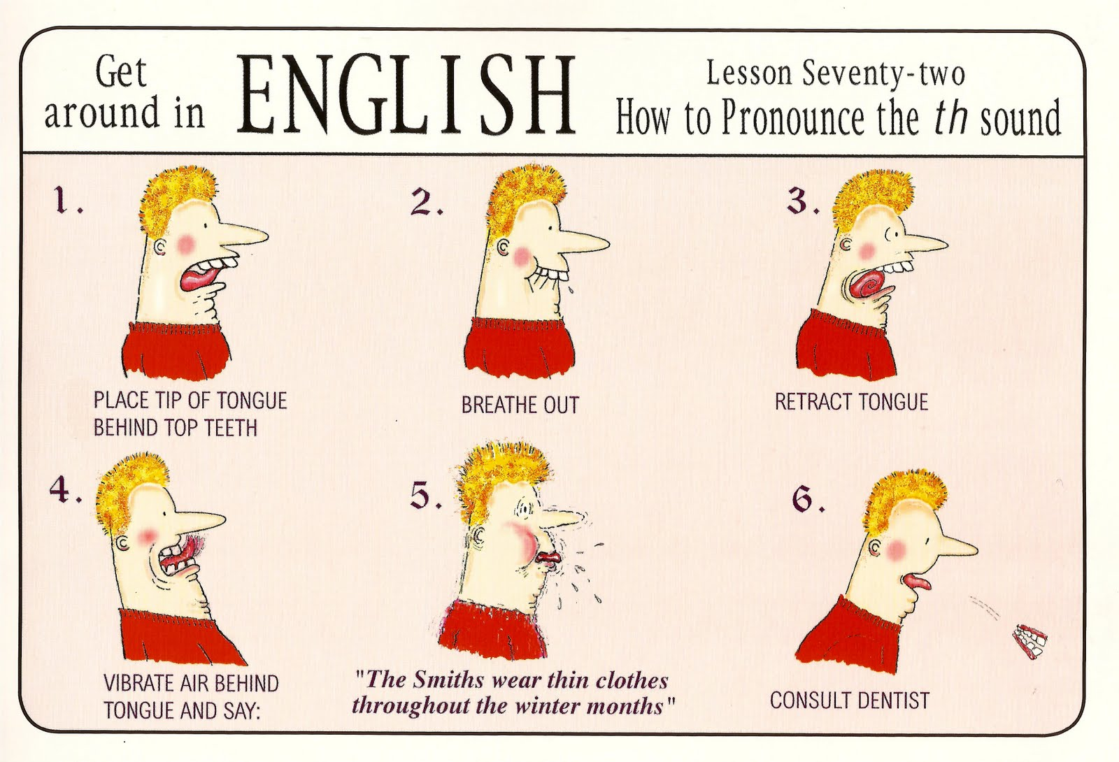 Как быстро сделать английский