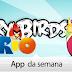 App da Semana: Angry Birds Rio está grátis por tempo limitado
