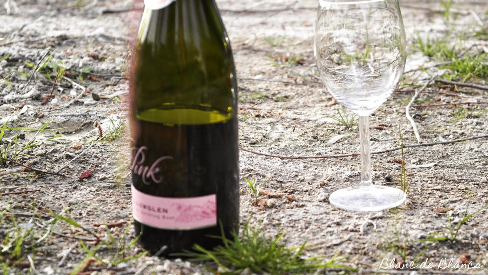 Pink kuohuviini - www.blancdeblancs.fi
