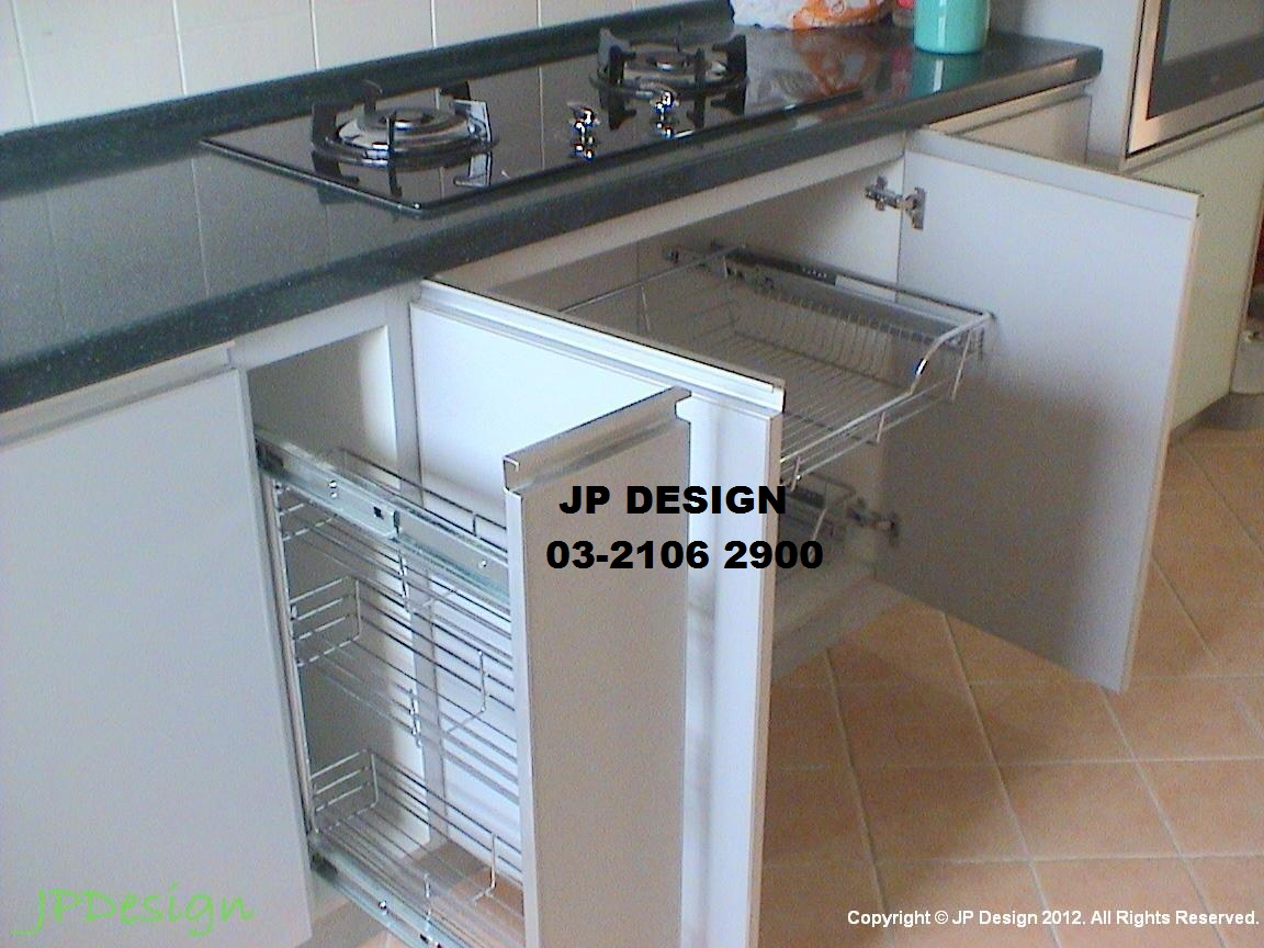 Jp design kitchen cabinet in malaysia rawang sri for Kitchen decoration malaysia