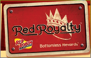 Red Robin is a wholesome restaurant with great sales on family favorites. Signing up for the Red Royalty card gives members $20 off their 6th visit, food surprises, and every 10th item free! Additionally, their eClub allows members to receive rewards, coupons, and a free burger on their birthday at a local Red Robin.