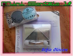 Sorteio do blog - This is Sofia oliveira