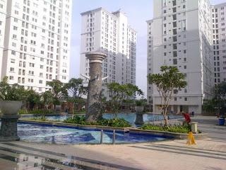 Sewa Apartemen Green Palace Jakarta Selatan