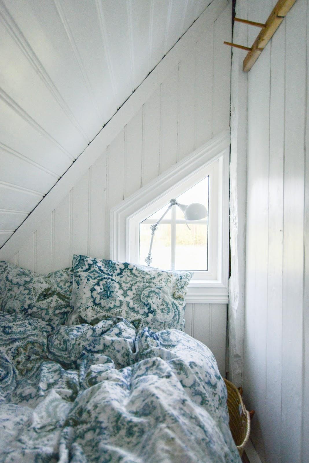 Add: design / anna stenberg / lantligt på svanängen: gästrummet ...