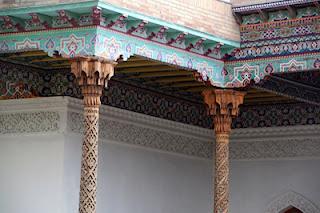 ferghana valley textile tours, uzbekistan tours