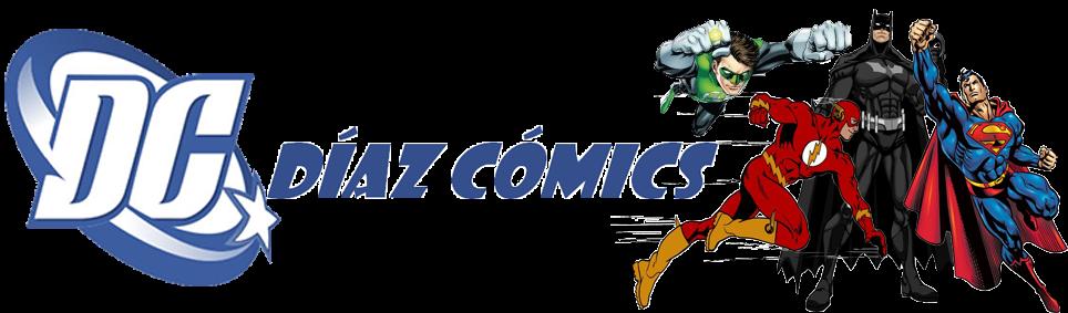 DC:DíazCómics