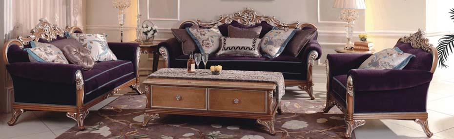 Kursi Tamu Jati Jepara | Klasik Eropa | Minimalis | Sofa Mewah Harga Murah
