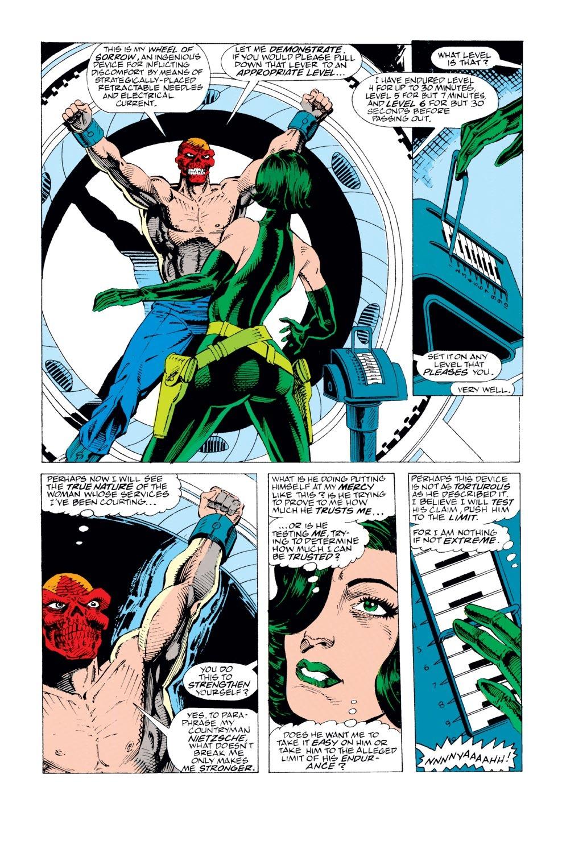 Captain America (1968) Issue #397 #330 - English 13