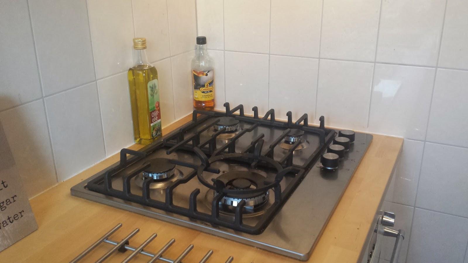 Een kijkje bij mijn ikea keuken   miszbloggie