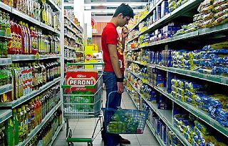 Como comprar en el Super para no engordar