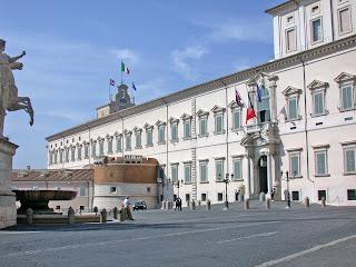 Le istruzioni di Beppe Grillo per le Elezioni on-line del Presidente della Repubblica