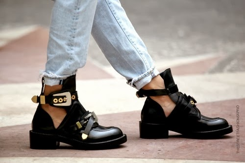 Ankle Shoes Online India