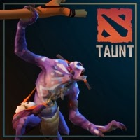 Witch Doctor Taunt