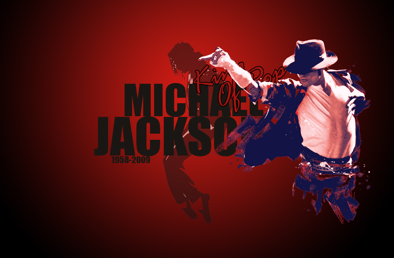 Michael Jackson Desktop Wallpaper