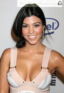 kourtney kardashian maxim shoot