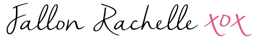 Fallon Rachelle