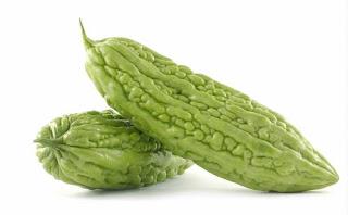 Manfaat Sayur Pare bagi kesehatan