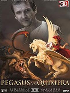 Ver Pegasus Vs. Chimera Online
