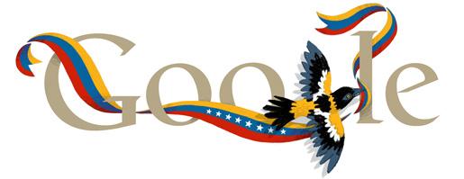 Venezuelas Independence Day 2013