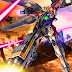 Gundam Digital Art Works Part 2