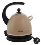 Kettle, Cappucino