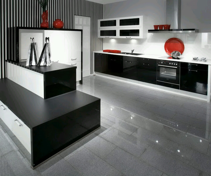 #17 Kitchen Design Ideas