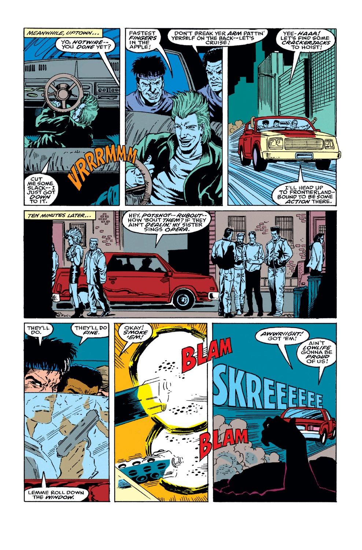 Captain America (1968) Issue #374 #307 - English 9