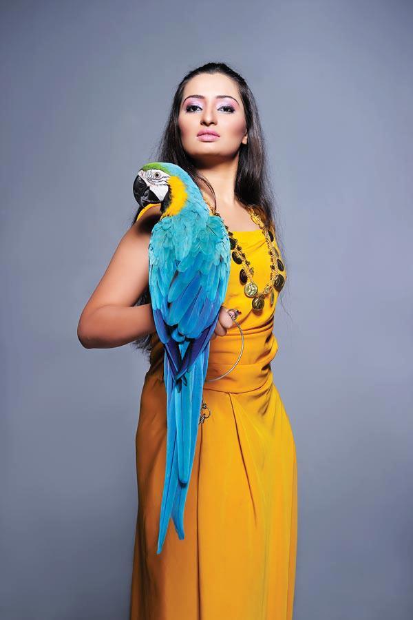 Samiha Hossain Khan