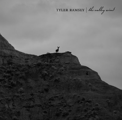Tyler Ramsey (Band of Horses) - 'The Valley Wind' CD Review (Fat Possum)