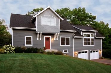 My Home Interior Design: Home Exterior Interior Ideas