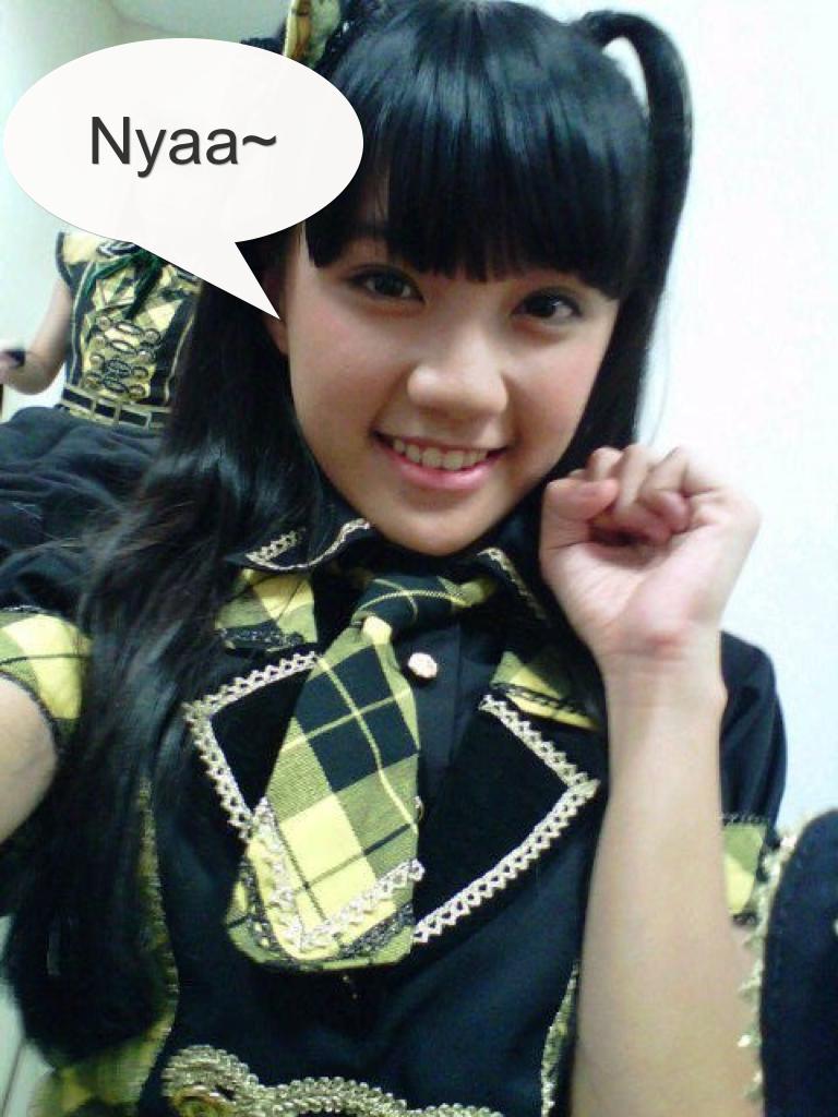 Galeri foto cindy JKT48