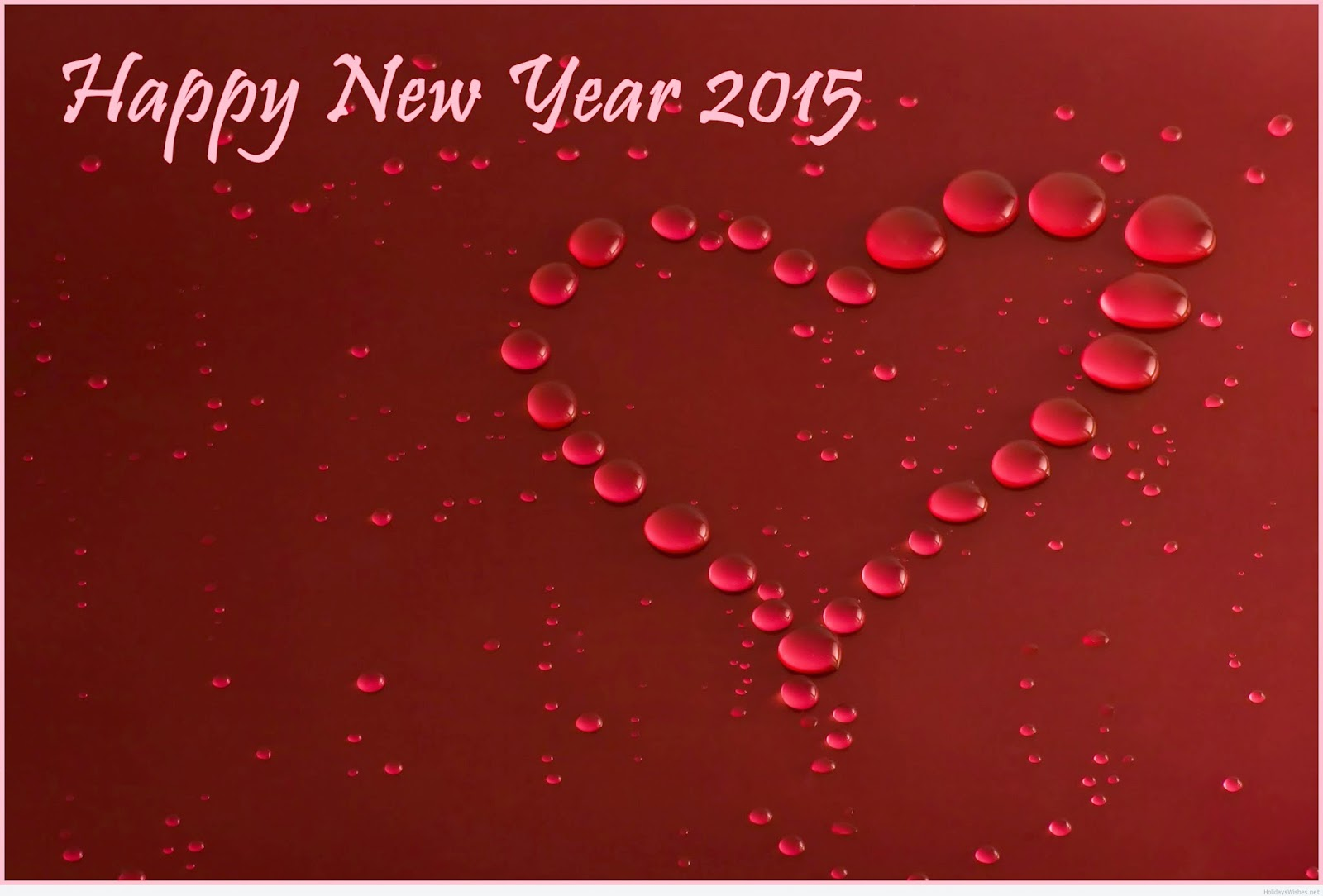 Happy New Year 2015 - Stylish Wallpapers